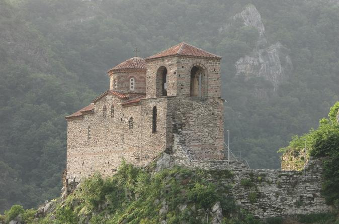 Rhodope mountains and bachkovo monastery day trip from plovdiv in plovdiv 300162