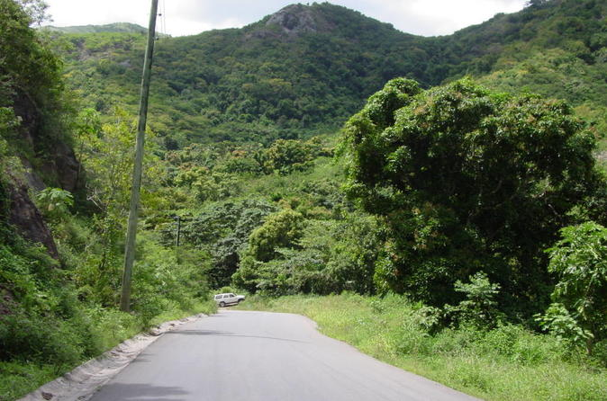 Antigua & Barbuda DayTrips & Excursions