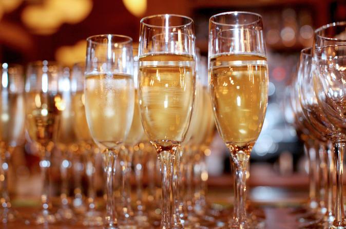 G. H. Mumm Champagner Kellerei-Tour