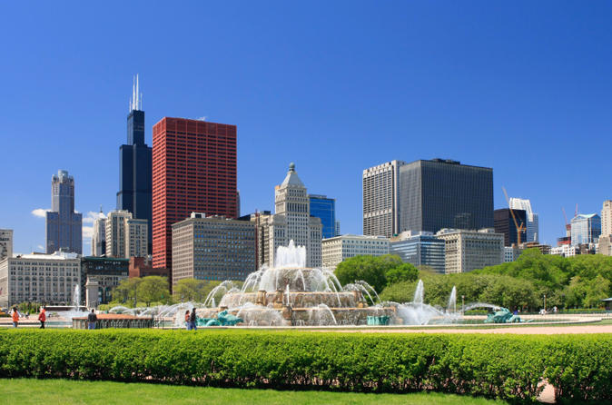 Private Tour: Chicago Highlights
