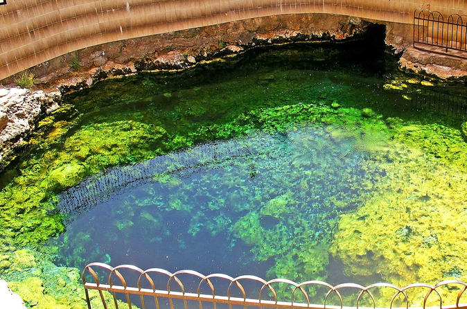 Al Batina region culture Tours