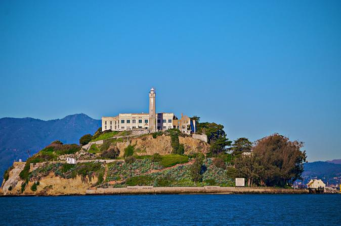 San Francisco Shore Excursion: Alcatraz and City Tour