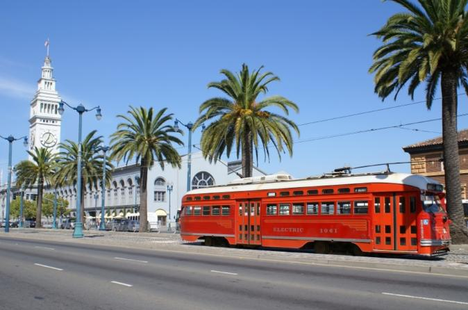 San francisco super saver city tour plus muir woods and sausalito day in san francisco 117239