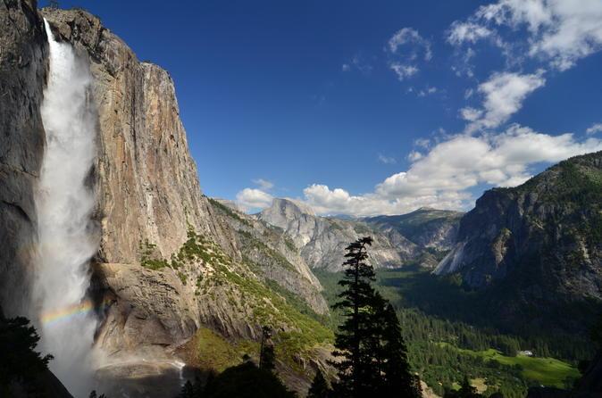 Viagem de um dia de San Francisco ao Parque Nacional de Yosemite