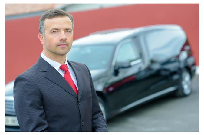 Private Arrival Transfer from Heathrow Airport to Central London