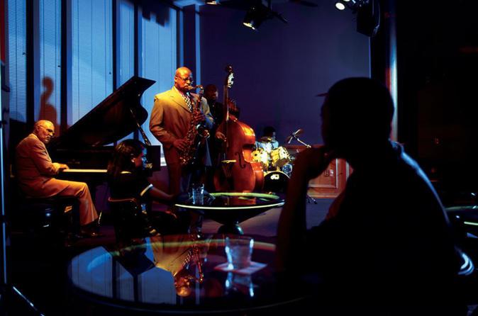 Kansas City Jazz Excursion
