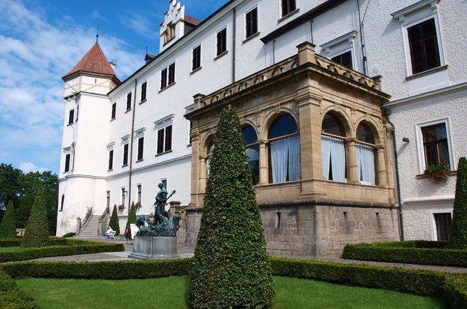 Konopiste Castle Private Tour from Prague Czech Republic, Europe