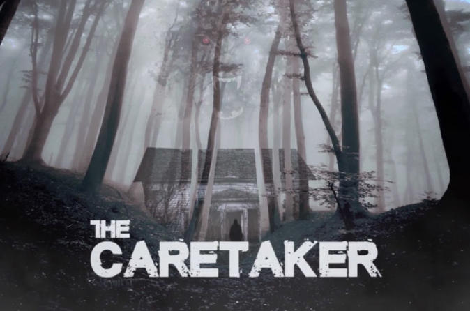 America's Escape Game: The Caretaker