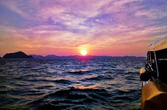Phi Phi Early Bird Sunrise Premium Tour By Speed Boat With Lunch - Phuket