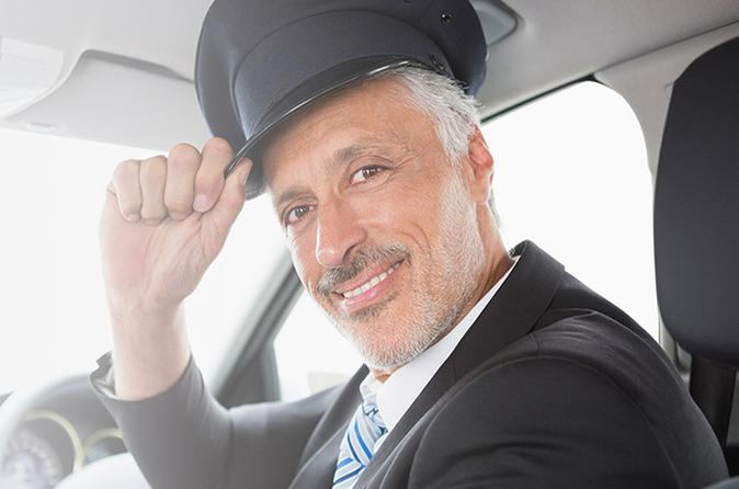 One Hour Private Chauffeured Sedan Service in Boston