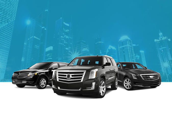 Ten Hour Private Chauffeur Service from Boston