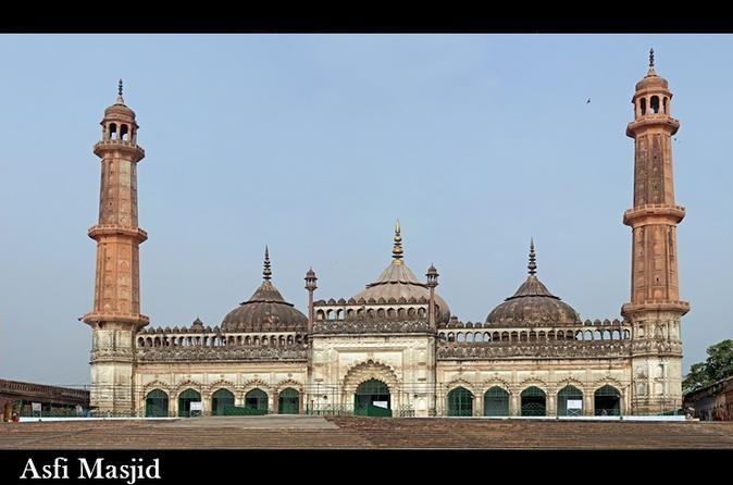 lucknow my city my pride With an aim to link up and preserve the cultural heritage of lucknow and boost  city's tourism, the district administration today launched my.