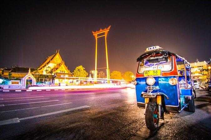 Experience Full Day Jodhpur City Sightseeing Tour with Three Wheeled Tuk Tuk