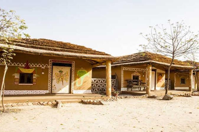 Private Same day Excursion Trip to Bishnoi Village from Jodhpur with Transfers