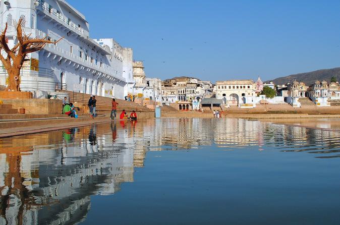 Same Day Excursion Same day Ajmer and Pushkar From Jodhpur
