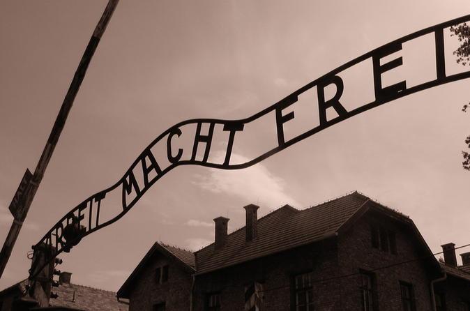 Auschwitz 1 Day Tour from Warsaw