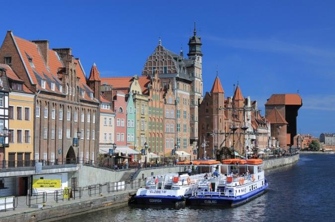 Gdansk and malbork 1 day tour from warsaw in warsaw 307801