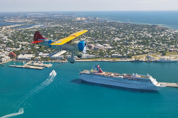 Key West One Day Tour From Miami