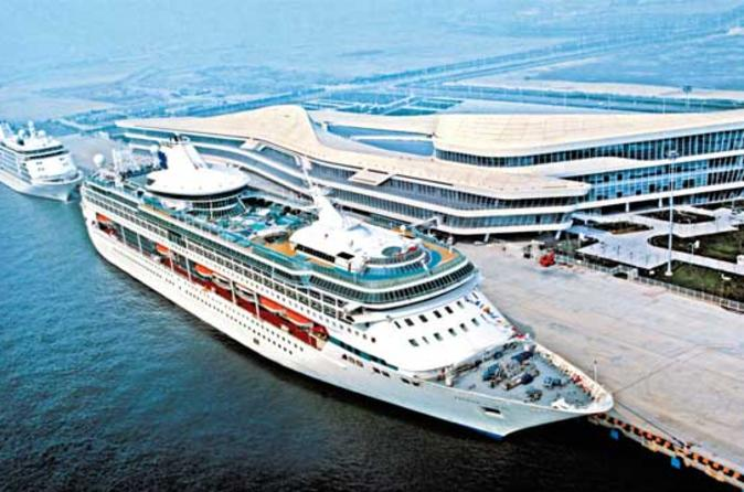 Private 2-Day Shore Excursion Tour Package to Beijing from Tianjin Port