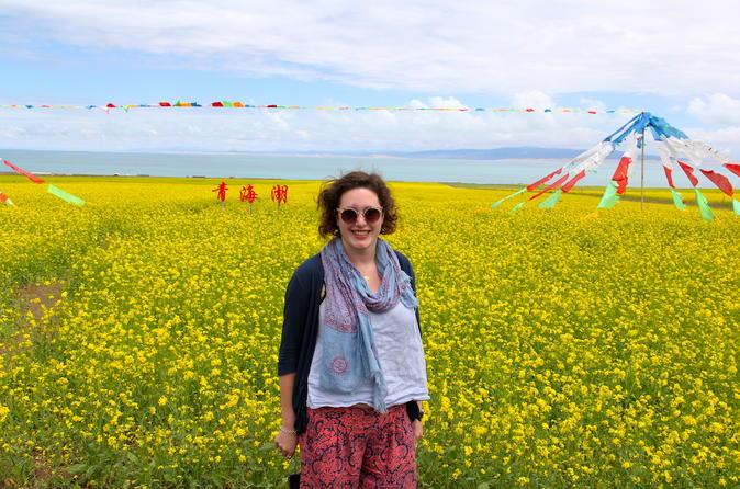 Qinghai Lake Day Tour - Xining
