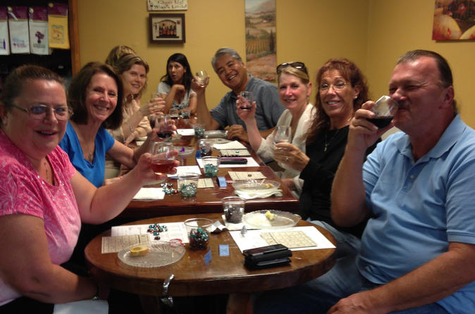 Winery Tour and Tasting Experience for 2 in Clearwater