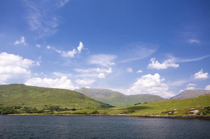 Killary Fjord Boat Tour