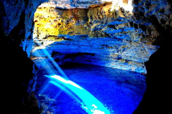 Full day tour of encantado and blue pool from len is in len is 293988