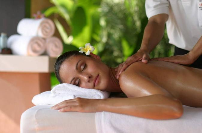 3 hour volcanic spa and massage from port vila in port vila 278936