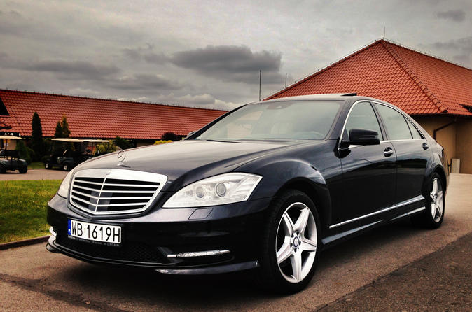 Warsaw limousine service in warsaw 278665