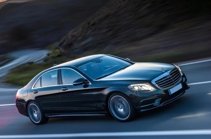 luxury car from bologna  Private Arrival Transfer: Bologna to Rimini by Luxury Vehicle 2018