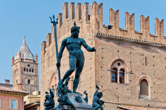 Private tour classical bologna walking tour in bologna 147958