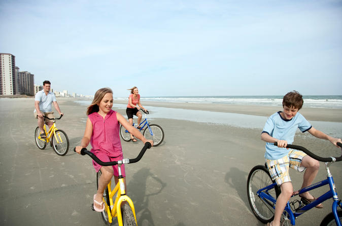 All day cocoa beach bike rental in cape canaveral 313577