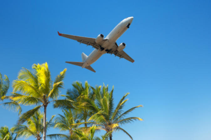 Panama City Private Departure Transfer