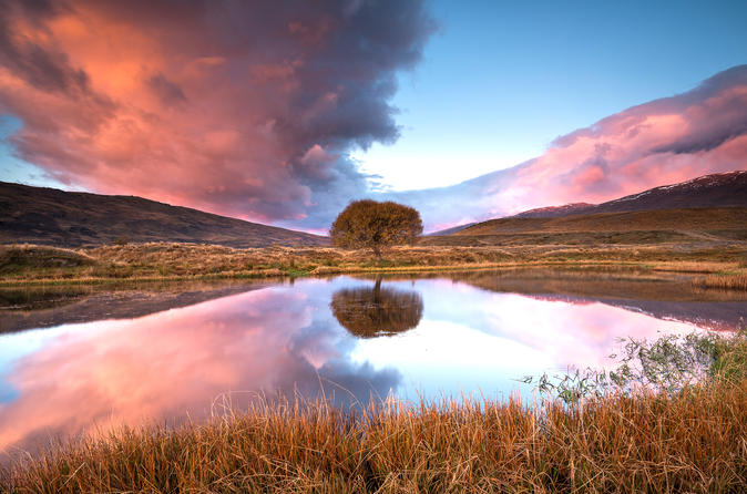 3 day Private Wanaka and Otago Photography Tour