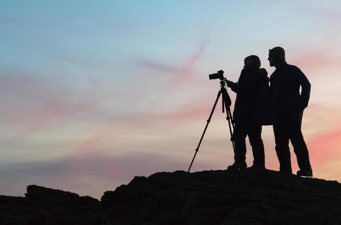 Private Wellington Photography Tour