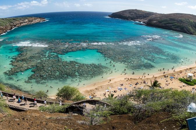 Hanauma Bay Tours Oahu