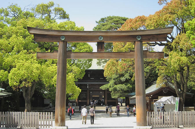 Understanding Japanese Culture Mythology and Lifestyle Through Study of Shinto