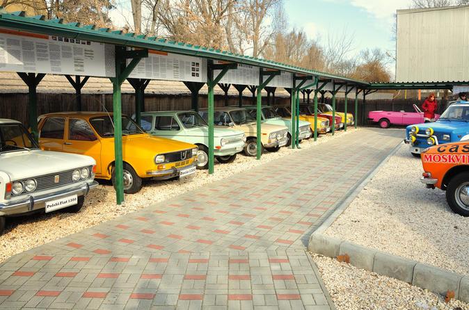 Retro design center museum in szentendre 285389