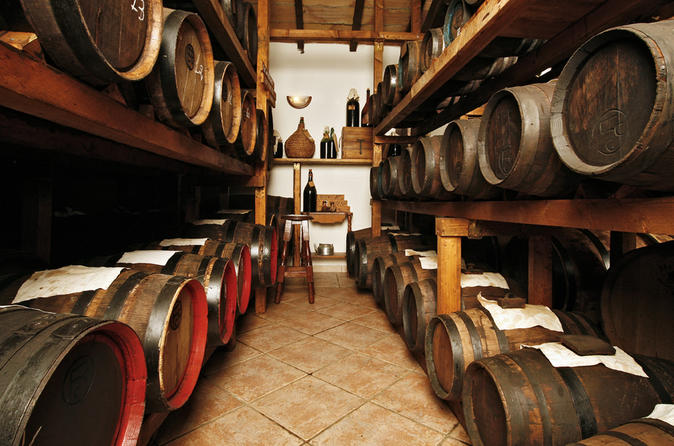 Balsamic vinegar tour of the oldest balsamic vinegar company in modena in modena 279268