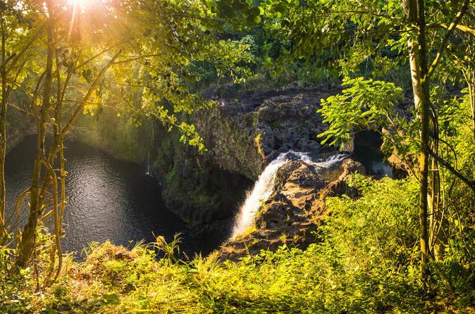 Big Island of Hawaii DayTrips & Excursions