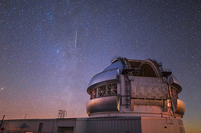 Excursão de aventura ao cume do Mauna Kea com observação de estrelas para grupo pequeno