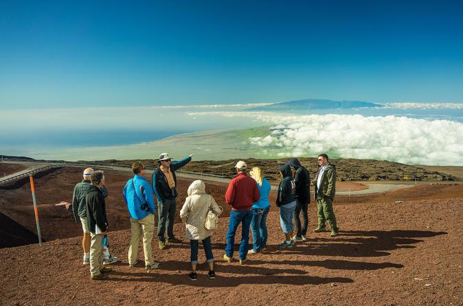Mauna Kea Voyage