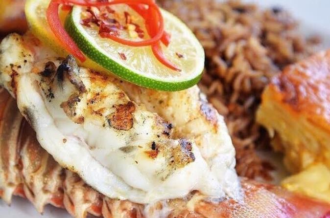 Bahamian Food Lovers