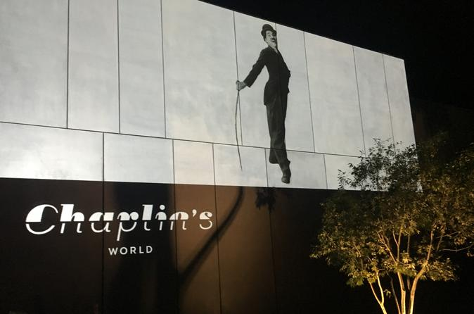 Chaplin s world museum visit from geneva in lausanne 327436