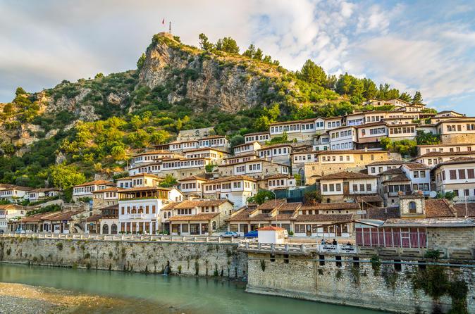 Berat Full Day Trip from Tirana