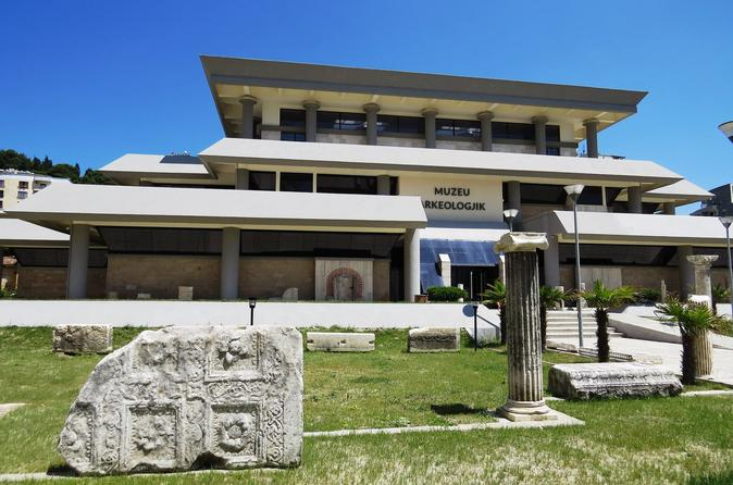Durres and Tirana Day Trip