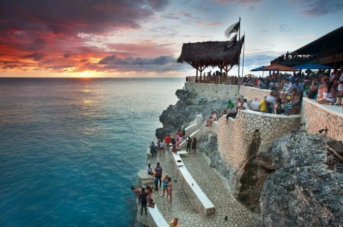 Private Negril Day Trip - Montego Bay