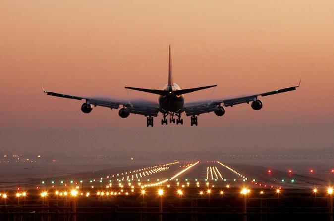 Private, Round-Trip Ocho Rios Airport Transfer