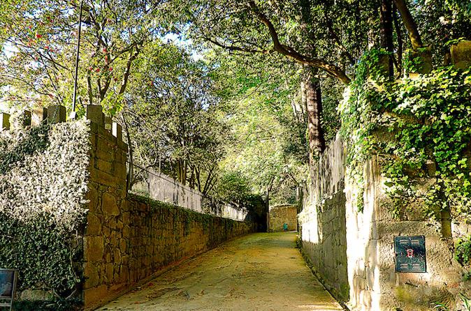 Excursão a pé narrada pelo Porto