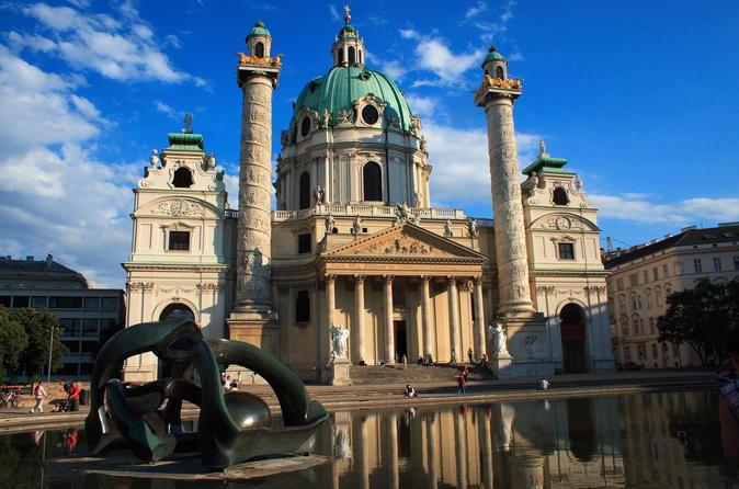 The Original Europe Tour Vienna Modernism 1800 - 1914